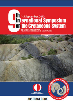 9th International Symposium on the Cretaceous System.