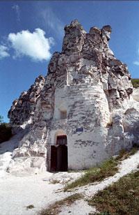 Церковь Сицилийской иконы Божьей Матери