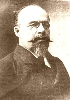 Николай Андреевич Богословский