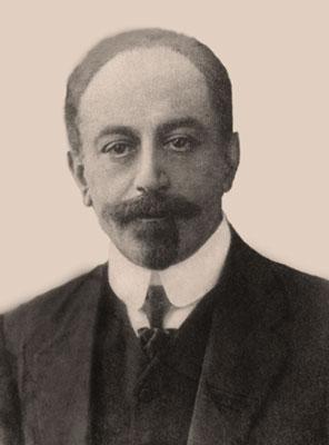 Николай Иванович Каракаш