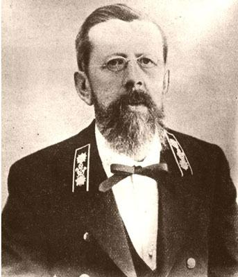 Лагузен И.И.