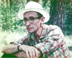 Владимир Николаевич Сакс