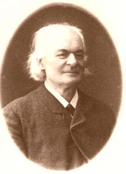 Герман Адольфович Траутшольд